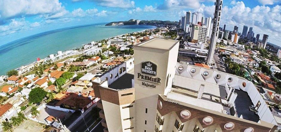 Best West Majestic Natal