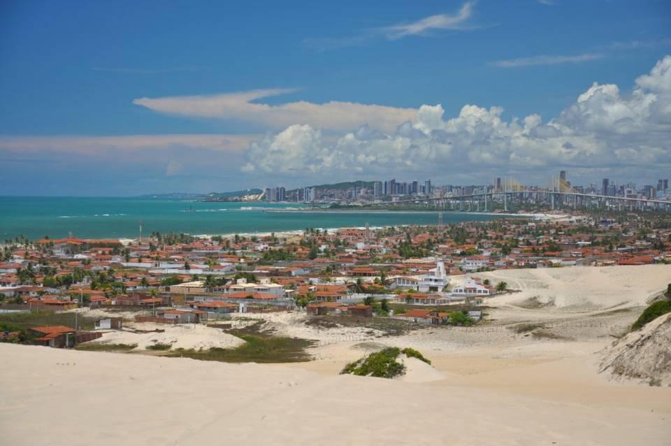 Praia da Redinha
