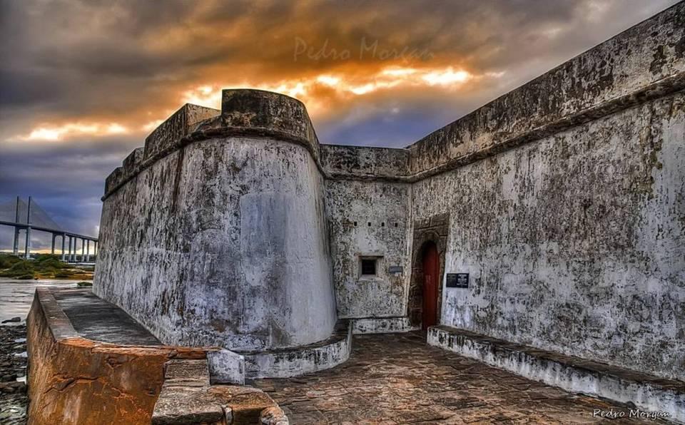 Fortaleza dos Reis Magos Natal RN