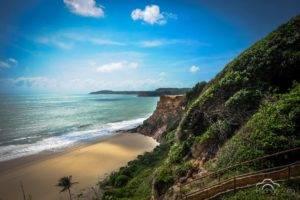 Praia do Madeiro