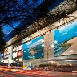 Os principais shoppings de Natal RN