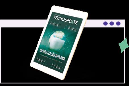 Revista TecnoUpdate