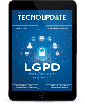 LGPD: Seu Software Está Preparado?: undefined