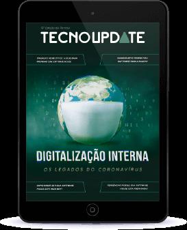 Digitalização Interna: undefined