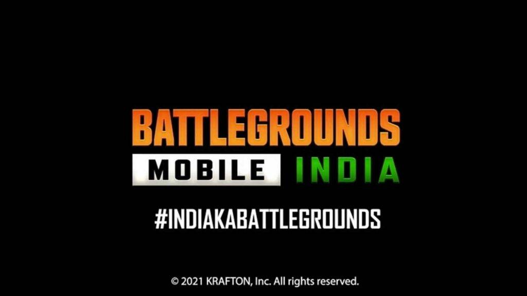 Battlegrounds Mobile India Launched finally on Playstore
