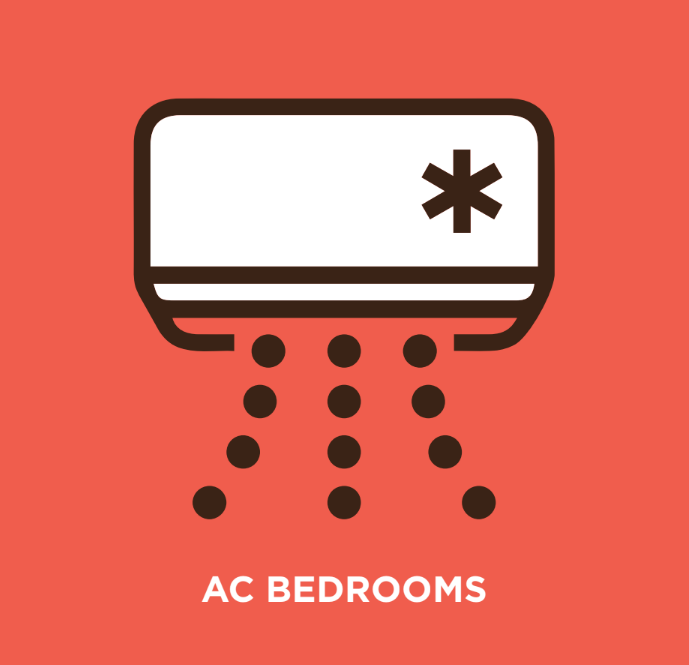 AC Bedroom