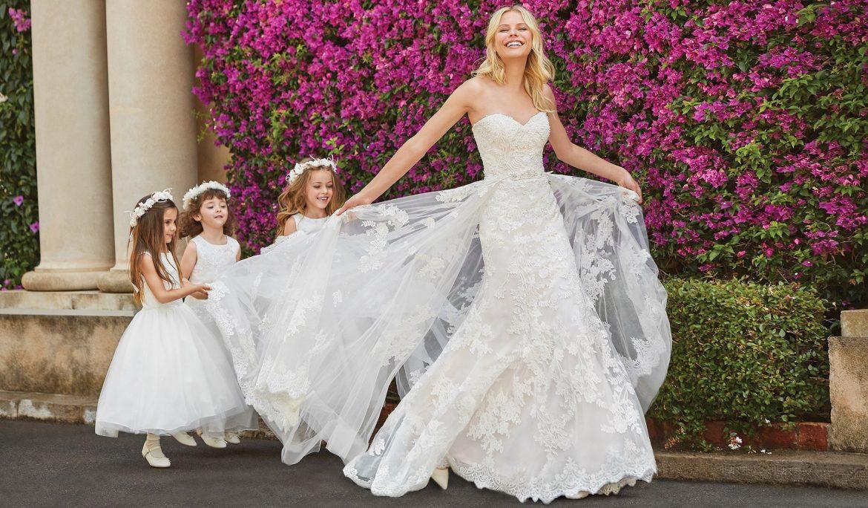 Ini yang Dilakukan Pengantin Seminggu Menjelang Hari Pernikahan