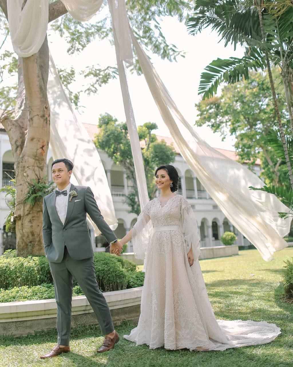 Inspirasi Tema Pernikahan Sederhana Tapi Berkesan