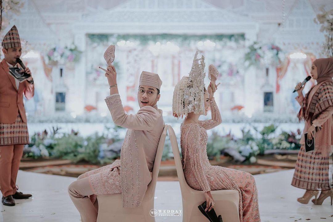 Selain Photobooth! Ini 5 Cara Membuat Acara Pernikahan Menyenangkan