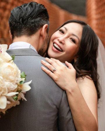 Super Natural! Berani Tampil dengan Riasan Ini di Hari Pernikahanmu?