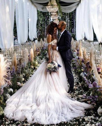 Bagaimana Mengabadikan Pernikahan Tidak Terlupakan Selama Social Distancing