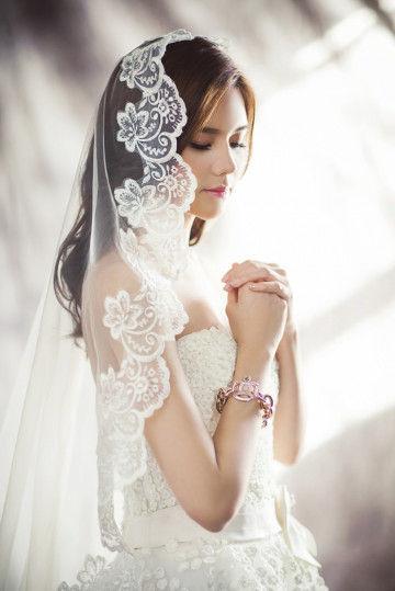 Begini Cara Agar Cantik Alami di Hari Pernikahan