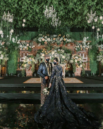 Penyebab Biaya Resepsi Pernikahan Mahal