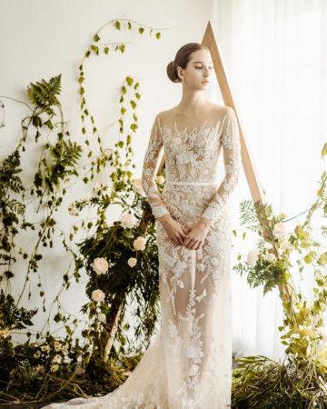 Tips Memilih Gaun Pengantin Sesuai Bentuk Tubuh