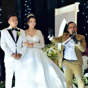 Tips Memilih MC Pernikahan yang Tepat