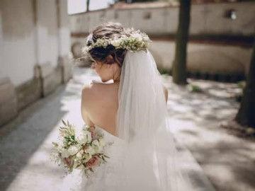 Tips Memilih Veil Untuk Melengkapi Gaun Pengantin