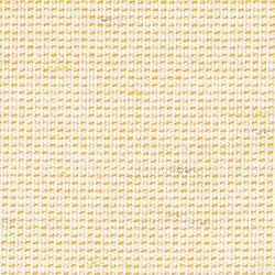 weiß/gelb, grau genoppt