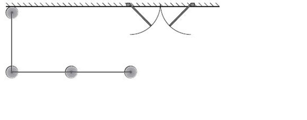 Simple L-shape