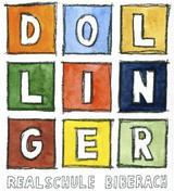 Dollinger Realschule Biberach Logo