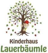 Kinderhaus Lauerbäumle Marbach Logo