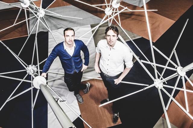 Karl-Heinz May & Klaus-Peter May