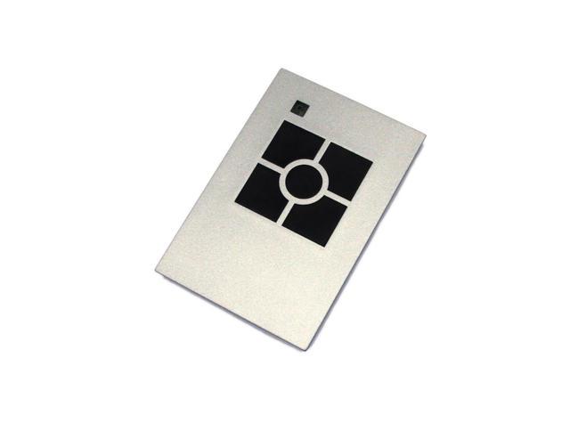 Bluetooth remote control sender