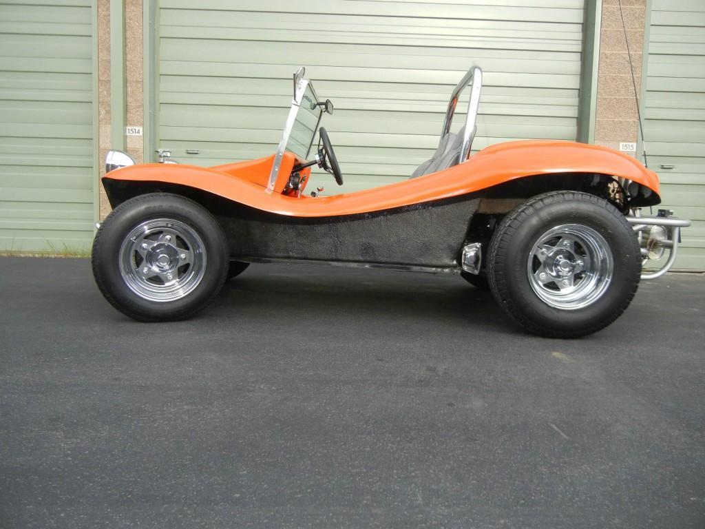 1974 Meyer manx Style dune buggy