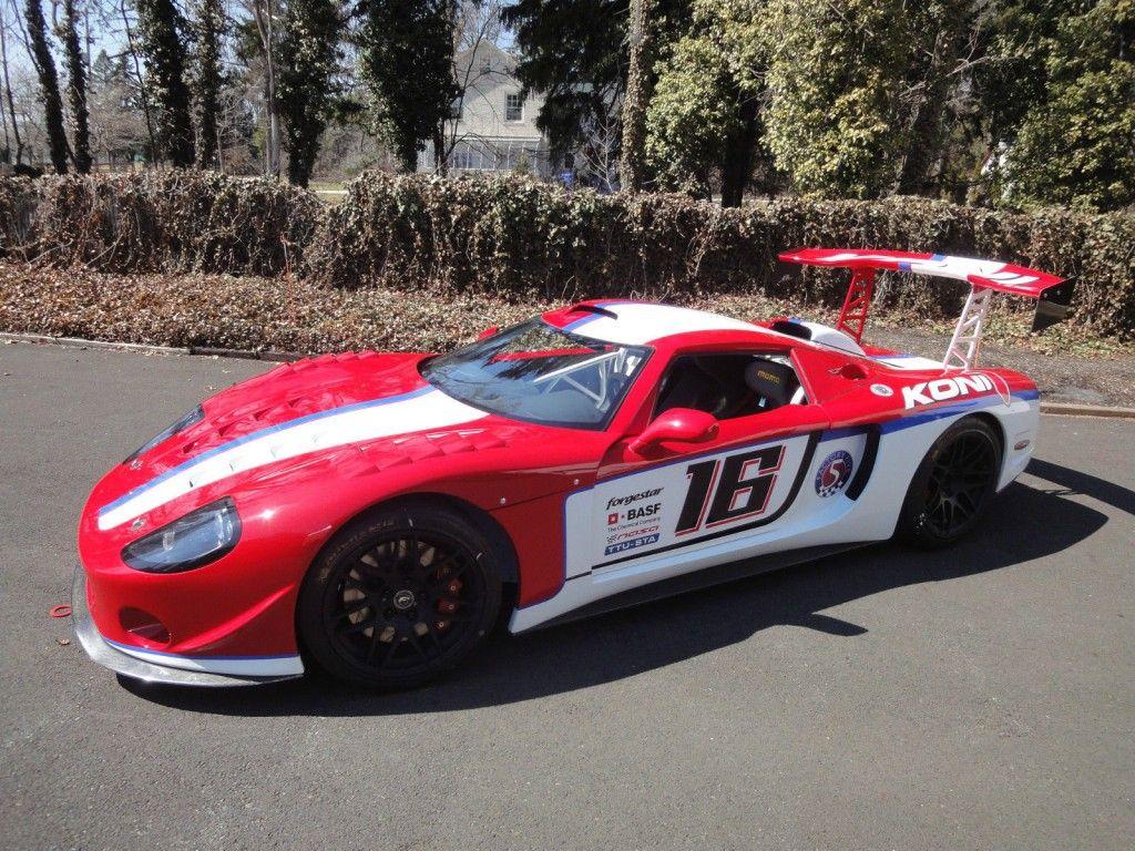 2012 GTM GTM-R 635 HP NEW Factory Five Gen II GTM Racer
