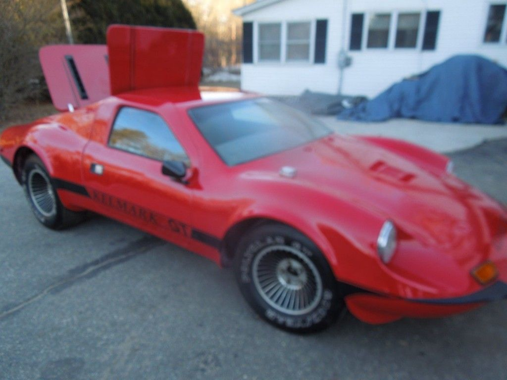 1968 Kelmark GT Ferrari Dino Replica