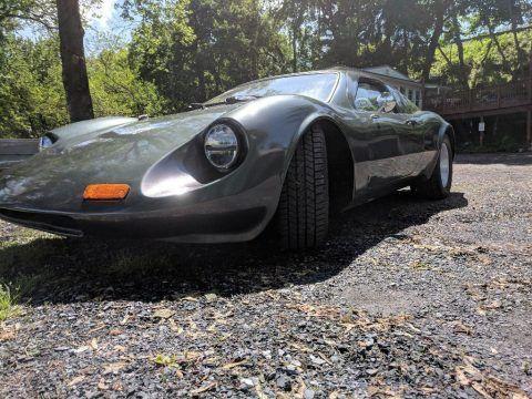 Porsche engine 1980 Kelmark GT Custom Replica for sale