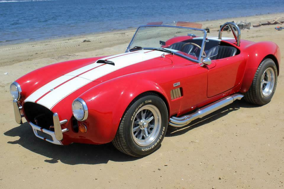 1965 Shelby Cobra Replica [low miles]