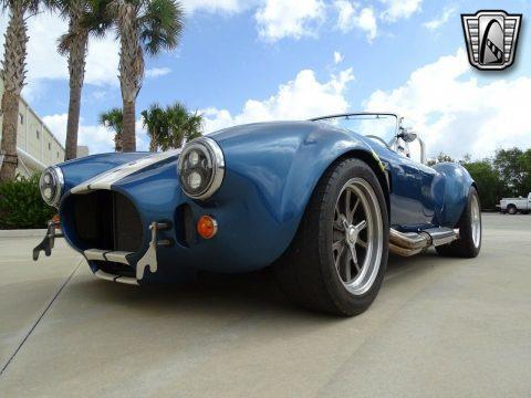 1965 Cobra Replica Roadster [Classic Cobra look all the way] for sale
