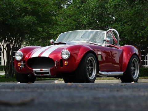 1965 AC Cobra Factory Five Replica [nothing like a Factory Five] for sale