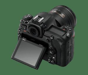 Nikon D500LCD Screen