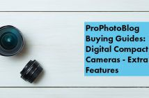 Vistek Buying Guides Digital Camera Extra Features Cover
