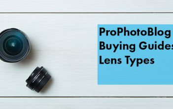 Vistek Buying Guides Lens Types Cover