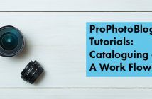 Vistek Tutorials - Cataloguing Cover