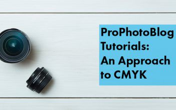 Vistek Tutorials - An Approach to CMYK Cover