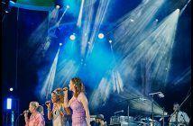 Audio Recording at Concerts