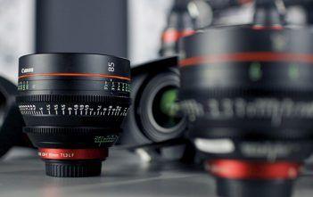 Prime Zoom Lenses