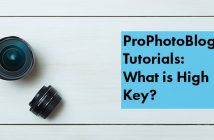 Vistek Tutorials - What is High Key Cover