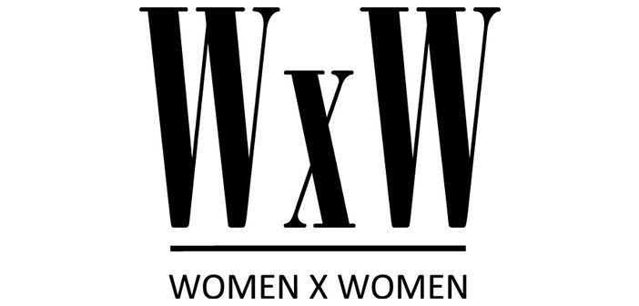 women x women lg fashion week 2010 logo