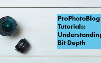 Vistek Tutorials - Understanding Bit Depth Cover