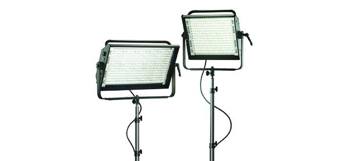 Lowel Prime LED 200 and 400