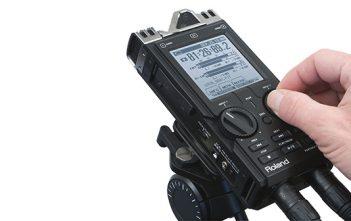 Roland R-26 Portable Recorder