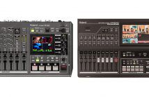 Roland Live Stream Devices