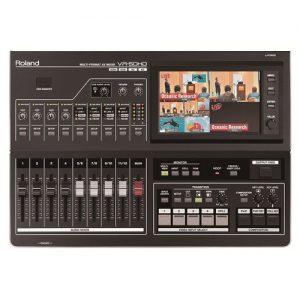 Roland vr50hd-multiformat-av-mixer