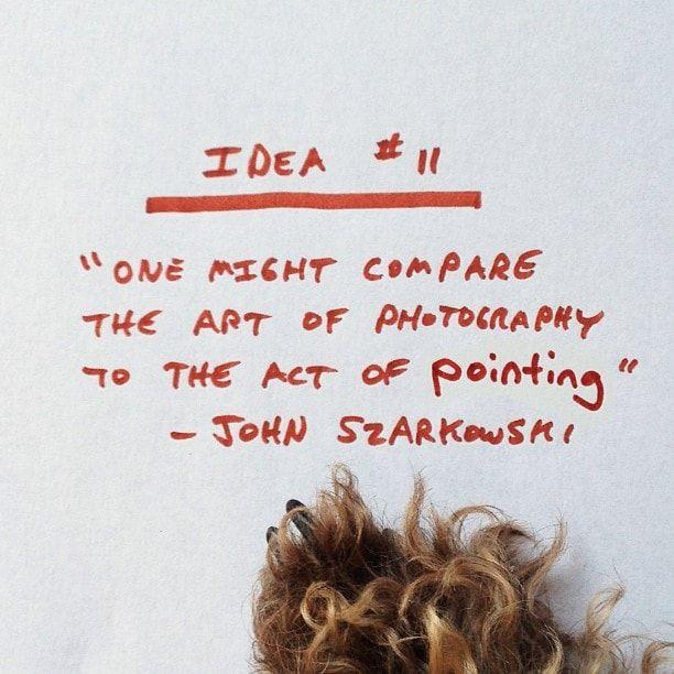 Alec Soth Idea 11