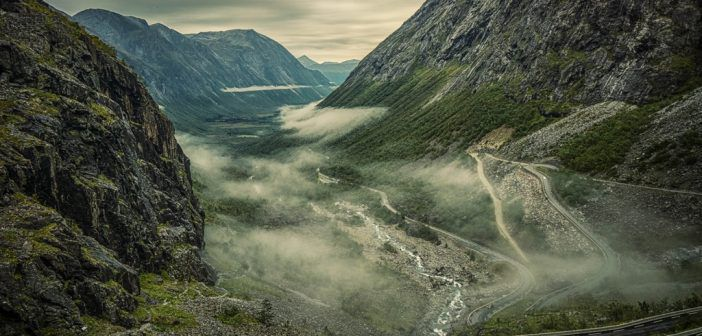 Trollstigen by Makbet666, on Flickr