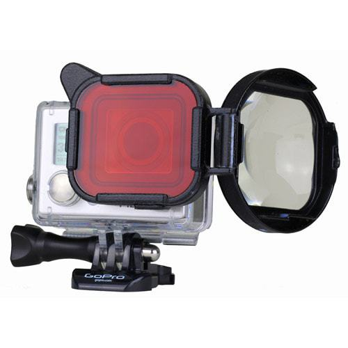 Polar Pro Filters Switchblade Aqua Series for GoPro Hero3+